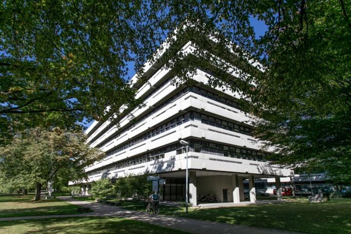 Pfaffenwaldring 31 (c) Universität Stuttgart